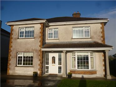 Photo of 23 Ashbrook Close, Mount Bellew, Galway