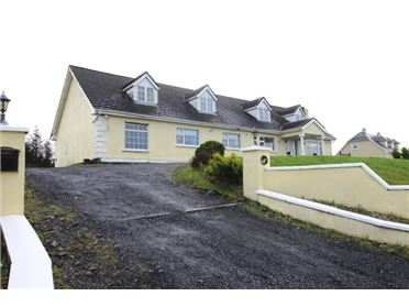 Photo of 'Adonai Shammah', Rassan, Ballyjamesduff, Cavan