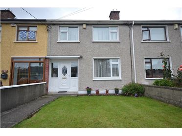Main image of 95 Wheatfield Road, Palmerstown, Dublin 20