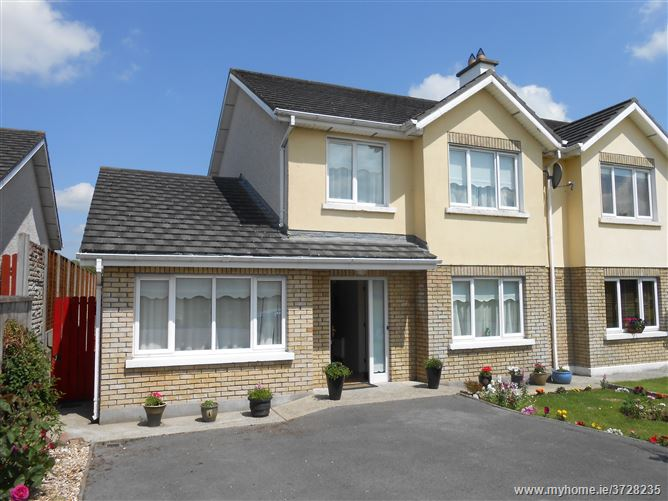 34 Marlstone Manor, Thurles, Tipperary