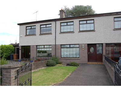 22 Mountain Court, Point Road, Dundalk, Louth