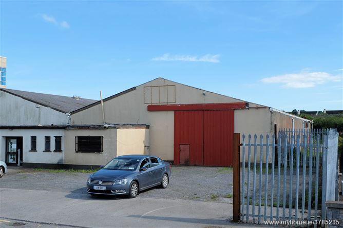 Townspark Industrial Estate