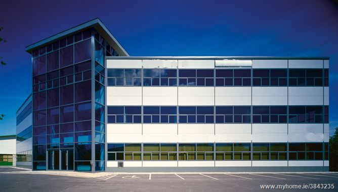 Main image for Offices & Training Suites, Powerstown Hse, Gurtnafleur Bus Pk, Clonmel, Tipperary