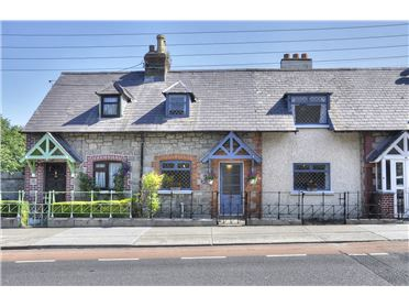 Photo of 95 Roebuck Road, Clonskeagh,   Dublin 14