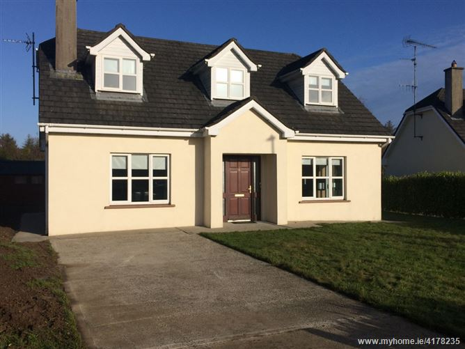 No 4 Meadowbrook, Oulart, Wexford