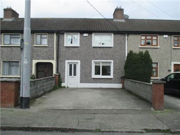 Photo of 291 Brandon Road, Drimnagh, Dublin 12