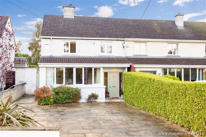 117 Rockford Park, Blackrock,   County Dublin