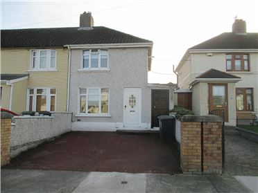Photo of 43 Saul Road, Crumlin, Dublin 12