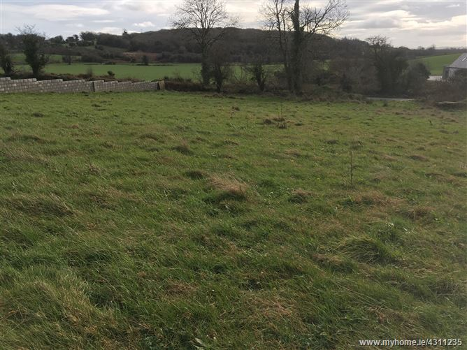Main image for 0.8 acre site, Ballycunningham, Donoughmore, Cork