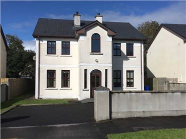 Main image of Caldra Crescent, Attyrory, Carrick-on-Shannon, Leitrim