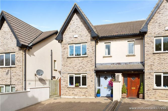 Main image for 13 The Avenue, Burkeen, Wicklow, A67 PE00
