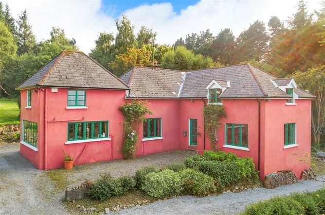 Main image for Ballydonagh Lodge,Ballydonagh Lane,Delgany,Co. Wicklow,A63 Y795