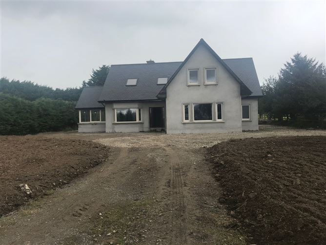 SALE AGREED CASEY'S CROSS, Nenagh, Tipperary