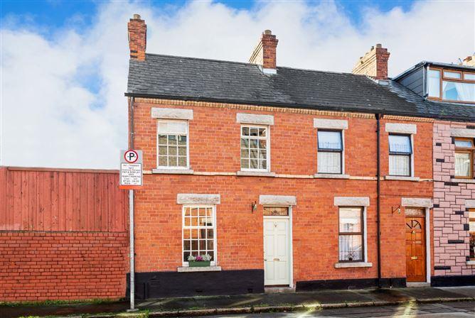 Main image for 1 Hastings Street, Ringsend, Dublin 4