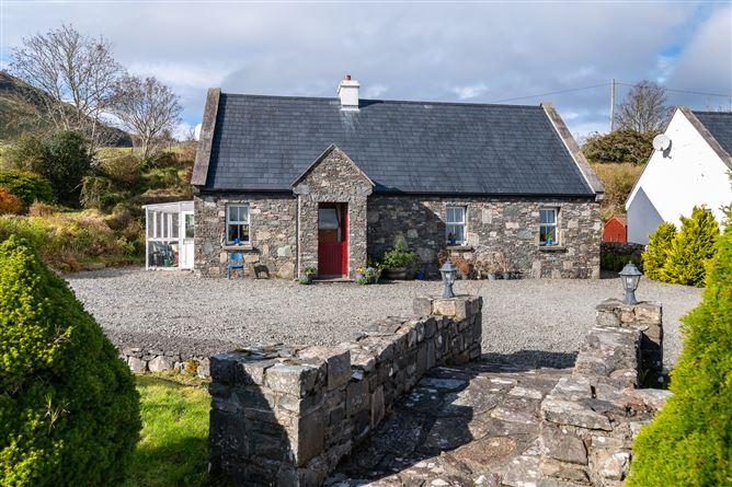 Main image for Ballyweeaun, Clonbur, Connemara, Clonbur, Galway