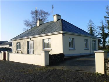 Knockroe, Attymon, Co. Galway
