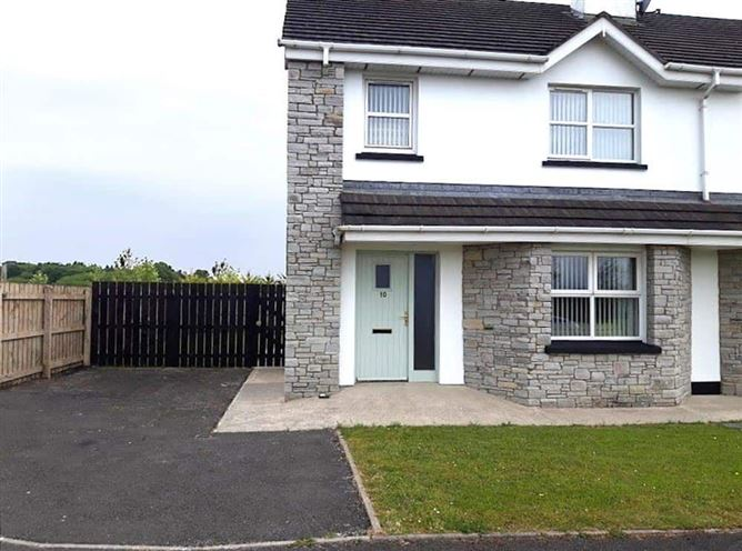 Main image for 10 Clara Meadows Culdaff, Donegal