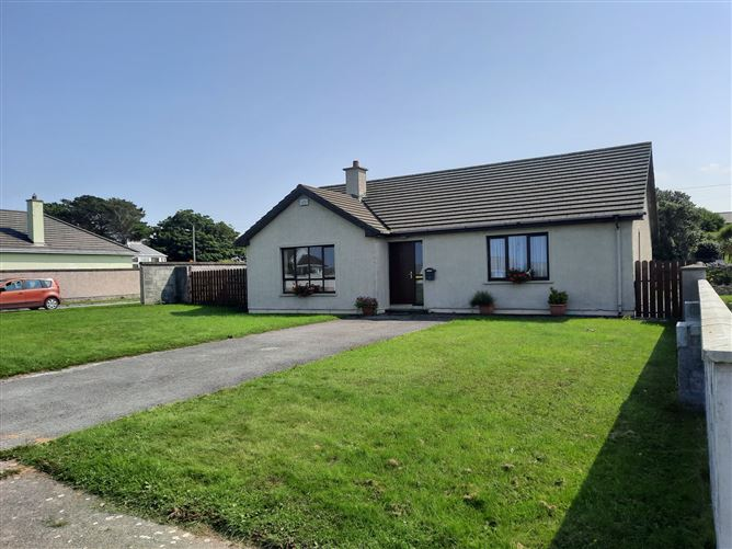 Main image for 1 Fenit Atlantic Homes, Fenit, Kerry