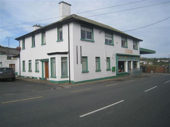 Main image for Main Street, Aughnacliffe, Longford