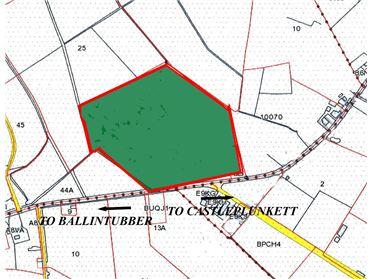Main image of Willsgrove, Ballintubber, Co. Roscommon
