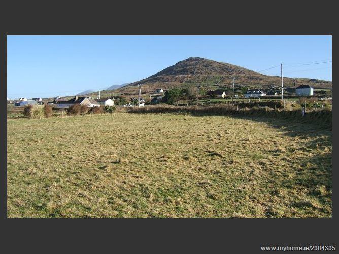 Muiríoch Village, Ballydavid, Kerry