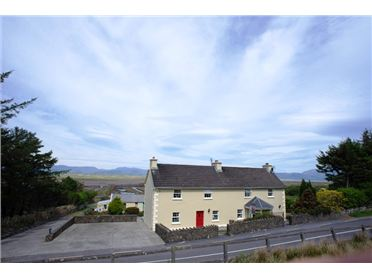 "Photo of ""Barrview Lodge"" , Rossbeigh,, Glenbeigh, Kerry"