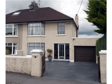 """Padua"", Highfield Lawn, Model Farm Road, Cork City"