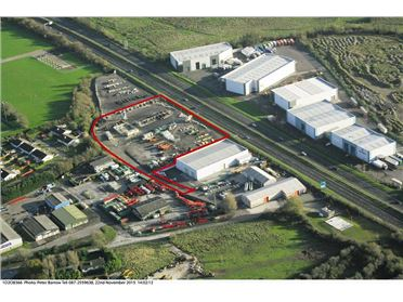 Main image of Carrigtwohill Industrial Estate, Carrigtwohill, Co. Cork, Carrigtwohill, Cork