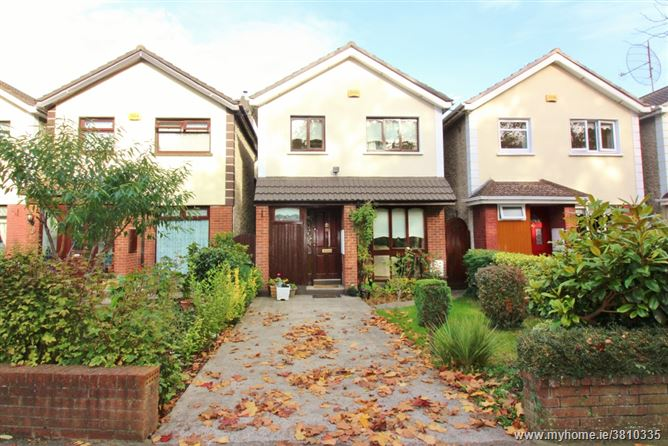33 Longlands, Swords,   County Dublin