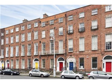 Photo of Apt 15, 6 Mountjoy Square, North City Centre, Dublin 1