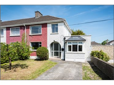 Photo of 39 Kinvara Road, Navan Road,   Dublin 7