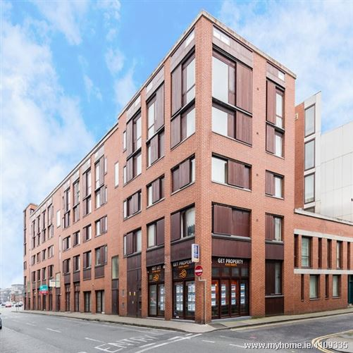 Photo of Smithfield Lofts, North King Street, Smithfield, Dublin 7