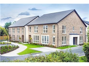 Main image for Three Bedroom Family Homes, Castlechurch, Newcastle, Co. Dublin