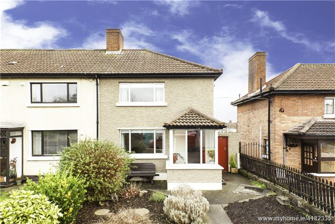 30 Rathlin Road, Drumcondra, Dublin 9