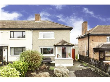 Photo of 30 Rathlin Road, Drumcondra, Dublin 9
