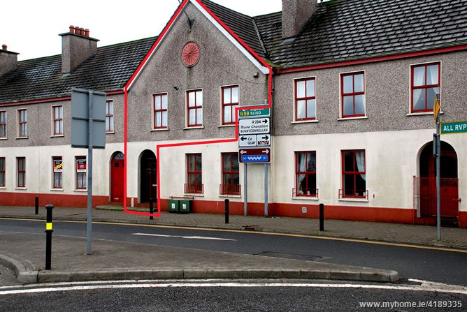 4a The Arches , Ballina, Mayo