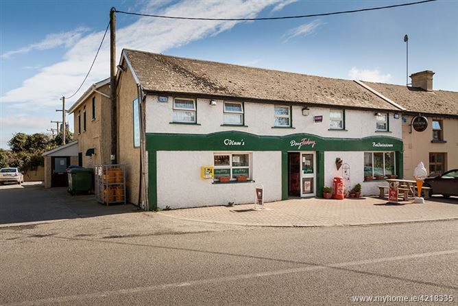 Residential Business Premises Baldwinstown, Duncormick, Wexford