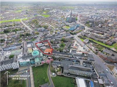 9 - 10 Pennywell, Limerick City, Limerick