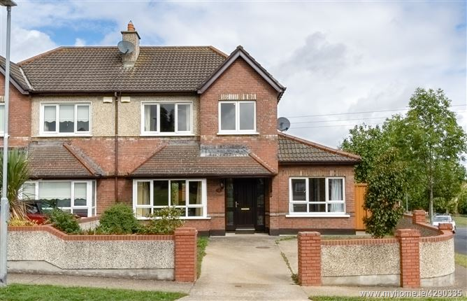 2 Ellensborough Park Kiltipper, Tallaght, Dublin 24