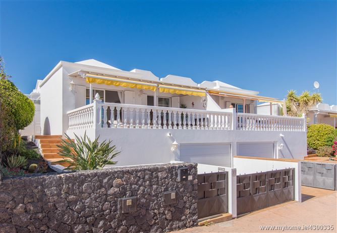 Main image for Risco de Prieto, Puerto del Carmen, Lanzarote, Canary Islands, Spain