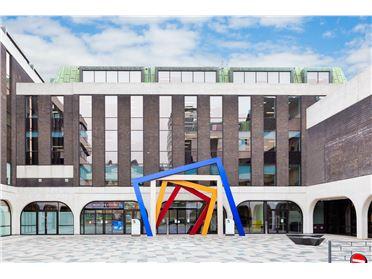 Photo of Apt. 515 Talbot Hall, Irish Life Centre, Talbot Street, Dublin 1