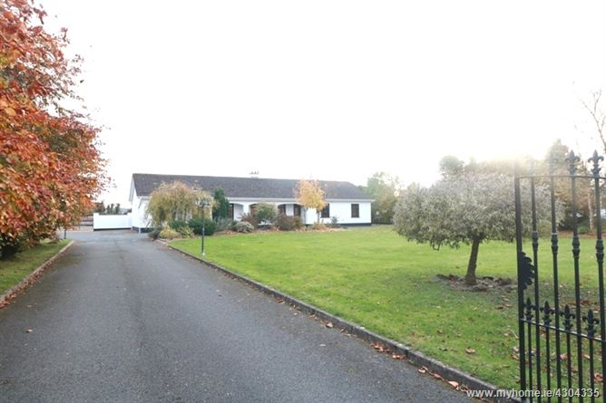 """The Stables"" Ballyteague, Naas, Kildare"