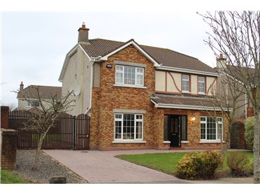 Main image of 1 Shorewood, Ballinakill Downs, Dunmore Road, Waterford