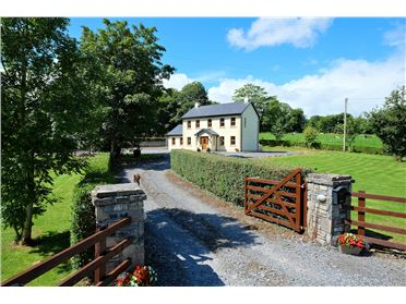 Photo of Listraghee, Ballinalee, Longford
