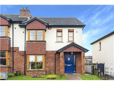 Photo of 45 Moorehall Rise, Ardee, Louth