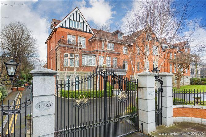Main image for Malton, 31-33 Merrion Road, Ballsbridge, Dublin 4