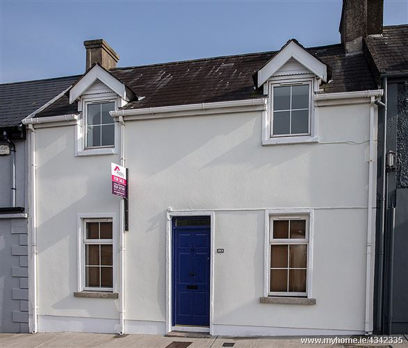 Main image for 18 St Augustines Street (Friary Street), Dungarvan, Waterford