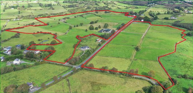 Main image for Pattenspark, Ballyhaunis, Mayo