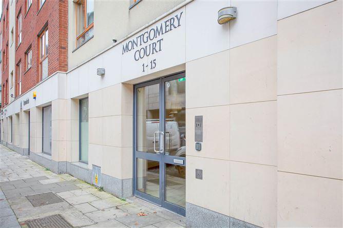 Main image for 1 Montgomery Court, Foley Street, Amiens Street,   Dublin 1