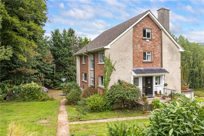 Main image for The Rectory,Castlemacadam,Avoca,Co. Wicklow,Y14 XH92
